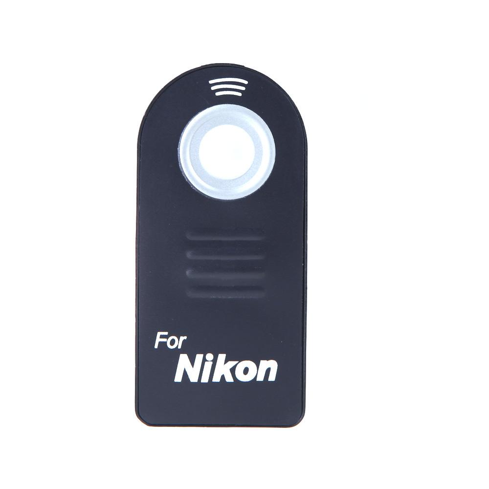 3pcs/lot NEW IR Wireless Infrared Shutter Remote Control for Nikon ML-L3 D7100 D7000 D90 D3300 D3200 1 V3 V2 DSLR Camera(China (Mainland))