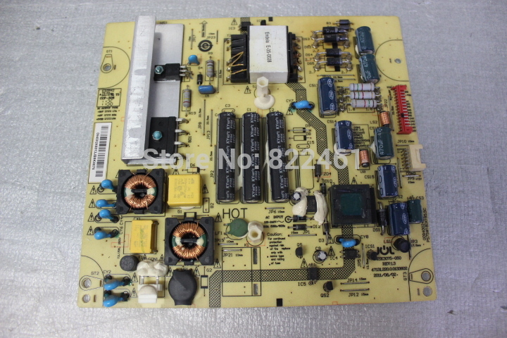 Free shipping<Original> 32 -inch LED power supply board JSK3075-050 0094002488 PS75W180X195.5C(China (Mainland))