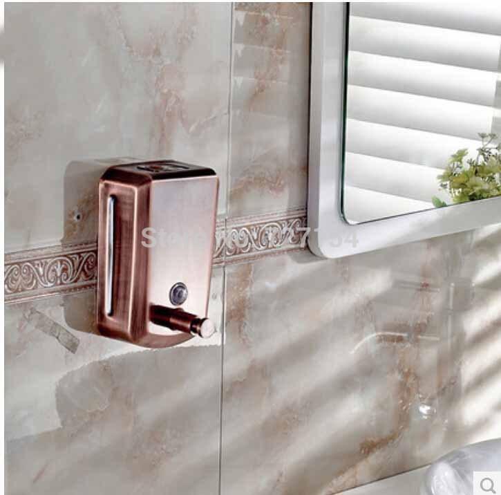 Dishwashing Liquid Dispenser Dispenser Liquid Soap Dish