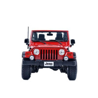 Running Off-road toy 1:18 Bimei high creative alloy toy car model metal cars gift for kids jeep models car