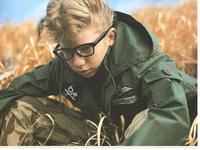 Military waterproof windbreaker jacket