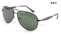 2014 Summer gafas Men Women Aluminum Magnesium Alloy Polarized vintage SUNGLASSES  top quality  oculos de sol 2185