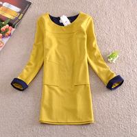 Женское платье AD397