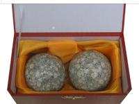 Medical stone ball