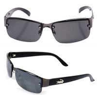 New 2014 fashion sport sunglasses men brand outdoors driving sun glasses for men crocodile oculos de sol G254 free shipping