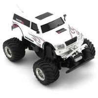 Superior Origianl Box Nano RC Toy Car 1:58 4 Channels High Speed Hummer Car Super Fast Great Fun Best Boy Gift Off-road Vehicles