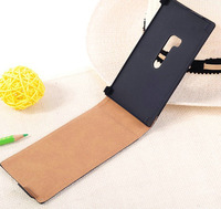 1PCS,High Quality Black Luxury Flip PU Leather Case for Nokia Lumia 920,Mobile phone bag&case accessories,free shipping