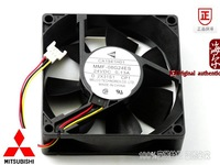 New Original for Mitsubishi inverter fan CA1941H01 F740 MMF-08G24ES CP1 24V 0.13A 8025