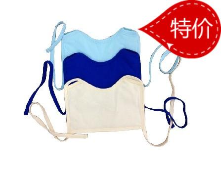 The new 2014 Cotton Baby Bib cotton baby bib overalls slobber towel essential supplies of newborn(China (Mainland))