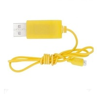 Free Shipping USB Cable Charger Rc Spare Parts Part Accessories For Rc Mini Helicopter Boat Car
