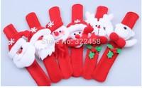 Christmas hand ring Christmas decorations