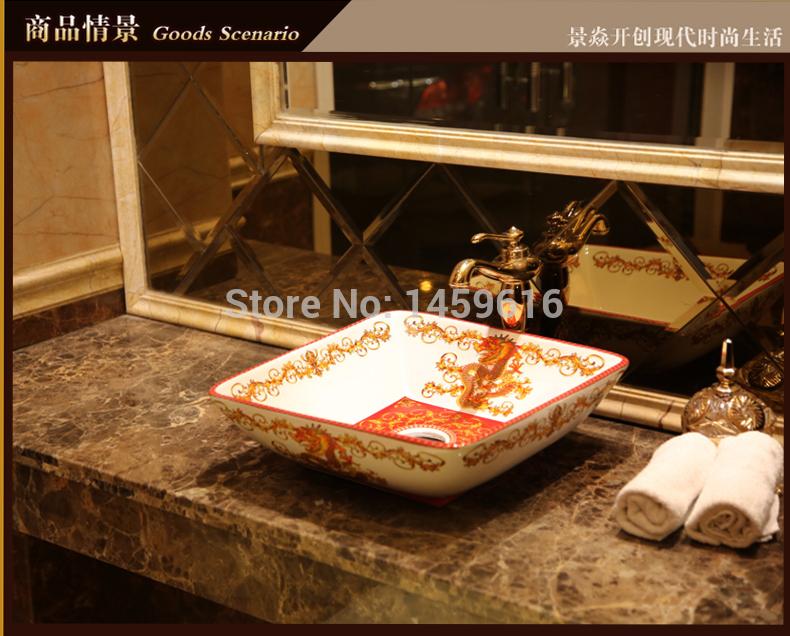 Rechthoekige aanrecht wastafel koop goedkope rechthoekige aanrecht wastafel loten van chinese - Zinkt de verkoop ...