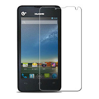 10 X NEW Protective Guard Cover Film Screen Protector Skin for Huawei U8833 Y300 E4114 Y