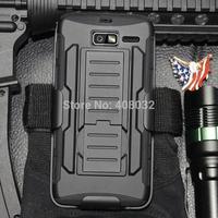 Heavy Duty Armor phone case for Motorola XT907 Stand Case Cover For Moto X XT890 phone cover case for Motorola XT907