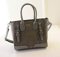 2014 new winter influx of European and American fashion bag messenger bag shoulder handbag matte handbags wholesale trade
