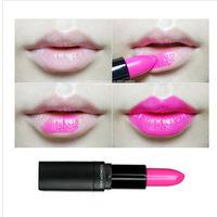 Korea 3CE Moisture Lip stick New Fashion Brand Quality Makeup LIPSTICK15 color lip glossM10013 shipping