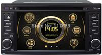 "Car dvd player wince 6.2"" navigation for Subaru Forester/Impreza with GPS/Bluetooth/RDS/Virtual 6CD/ATV/iPod"