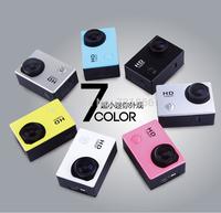 SJ4000 HQ Action camera full hd 1080p Digital Video Camera H.264 mini 2.0 Sport Camera DVR Gopro Style Waterproof Camera