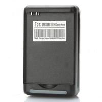 Hot!Free shipping,Portable USB Battery Charging Dock Station for Samsung Galaxy Nexus i9250 (US Plug/100-240V)