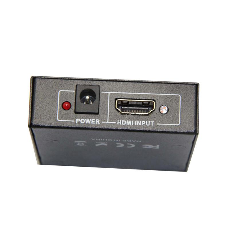 Splitter 1 2 Game Hdmi Splitter 1 Input 2