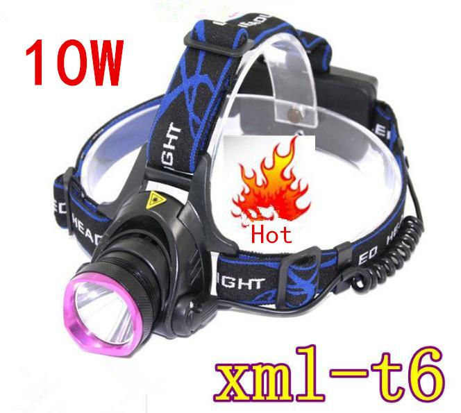 Налобный фонарь LED 1800 CREE xm/l T6 3 Q4 flashlight налобный фонарь sunree l40 ipx8 4led