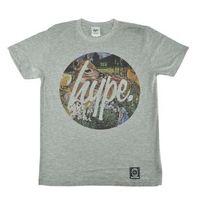 Free shipping hype UK hype Bambi believe it skateboard short-sleeve t-shirts