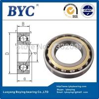 Long life 7211 Angular Contact Ball Bearing (55x100x21mm) High precision Electric Motor Bearing