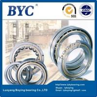 GCr15 Steel 7215 Angular Contact Ball Bearing (75x130x25mm) High rigidity bearing