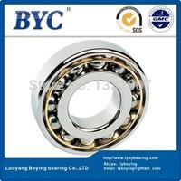 Long life 7212 Angular Contact Ball Bearing (60x110x22mm) P4 grade Electric Motor Bearing