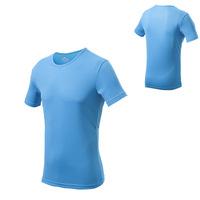 2014 men fashion short sleevet shirts quick-drying t-shirt hiking camping men outdoor tees Size S-3XL Free shipping