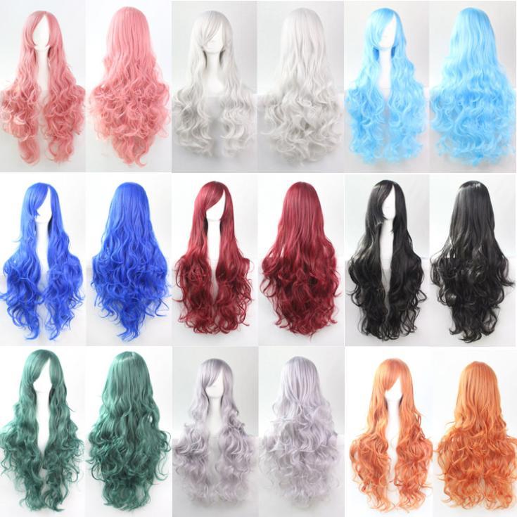 Парик косплей BRAND NEW 85 15 fashion wig парик косплей new 2015 lovelive 100