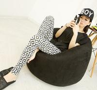 2014 New Fashion Milk silk printing women leggings Black and white geometric tenths pants Free Shipping