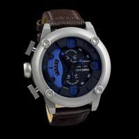 2014  New arrival Pagani Design CX-2633L Quartz watches men Diving Wristwatches   Multi-function sports watch