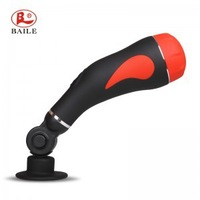 Baile 30 Speed Vibration Electric Hands Free Male Masturbator, Pussy Artificial Vagina, Sex Toys, Sex Products for men