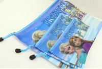 Wholeslae 60 pcs Christmas gift Frozen envelope Purses Wallets Party Favor