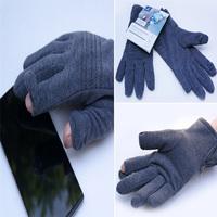 Мода женщины овчины кожаные зимние перчатки & варежки женщин одежда & Аксессуары водонепроницаемый моющийся