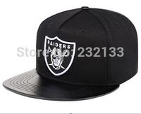 New Brand Raiders Snapback hats caps men and women fashion bone sports hip pop baseball Basketball skateboard cap hat LA TY