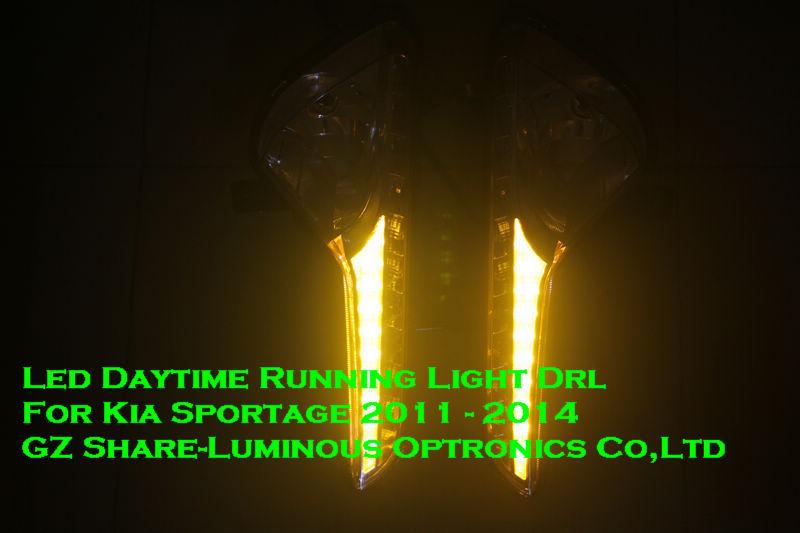 Источник света для авто SL Kia Sportage 2011 автомобильный коврик klever standard для kia sportage 2016