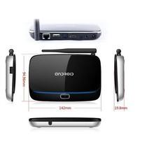 Android 4.4 TV Box Q7 CS918 MK888 RK3188 Quad Core WIFI HMDI AV Media Player 1GB/8GB XBMC Wifi Ante