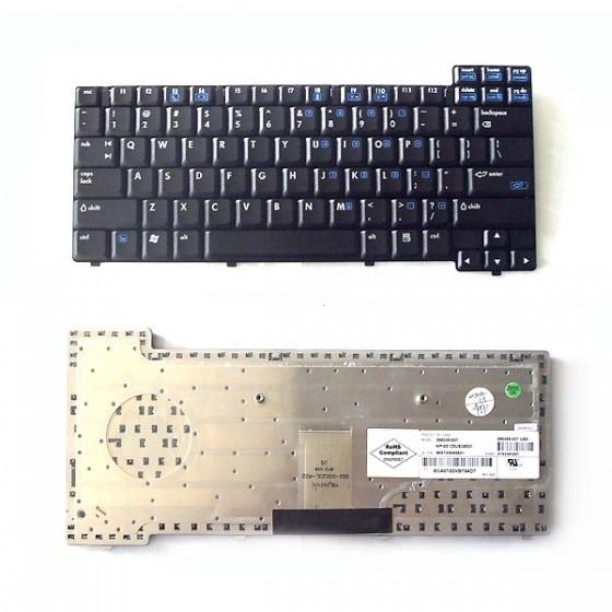 LONGSTAR Notebook computer Keyboard for HP Compaq NX6100 NX6120(China (Mainland))