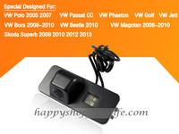 Backup Camera for VW Golf - Car Rear View Camera Reverse Camera for VW Golf