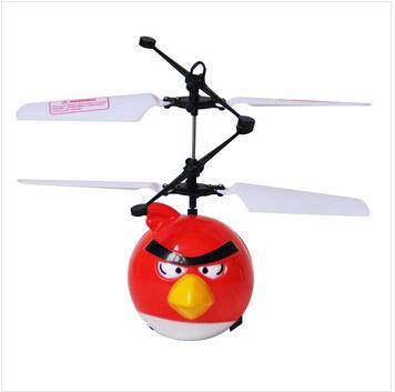 Детский вертолет на радиоуправление Rc birds RC 2 &