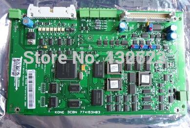 Kone Drive V3F16L A1 board KM774150G01 Driver Board(China (Mainland))