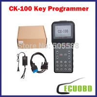 2014 Promotion CK100 Auto Key Programmer the Latest Generation V99.99  With Multi-language OBD2 Car Key Programmer CK-100