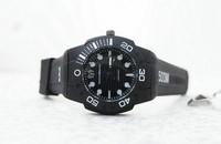 Luxury Techno Marine Men's Cruise Phospho Wrist watch Blue Rubber Chronograph Mens Watch Watches Sport Watch