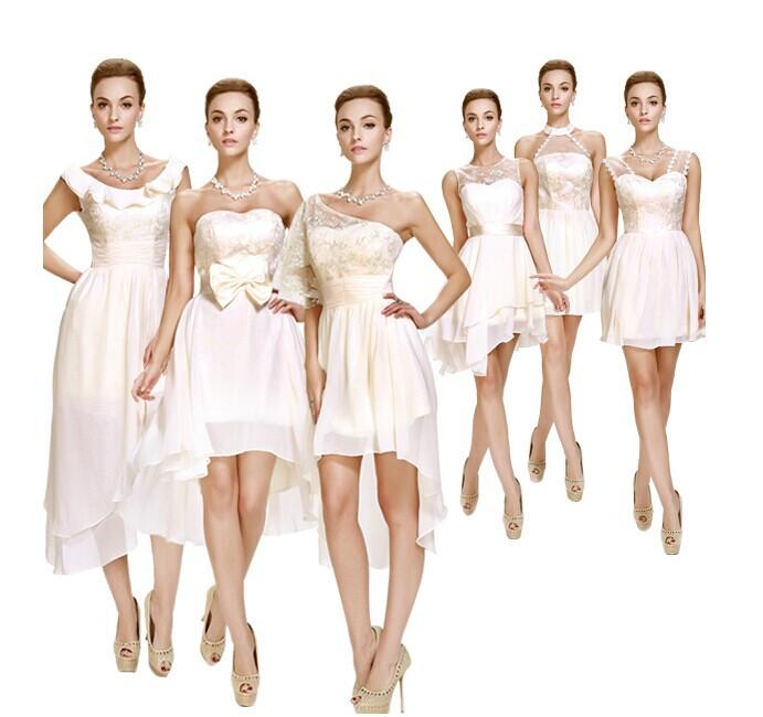 Платье подружки невесты сшить 98