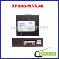 2014 Latest Version XPROG-M V5.48 ECU PROGRAMMER XPROG-M V5.48 Universal Eeprom Chip Programmer XPROG-Box V5.48
