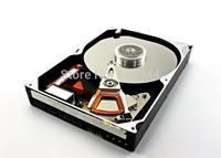 627632-B21 627801-001 1TB 7.2K SATA 2.5 hard disk drives three years warranty