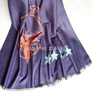 Luxury Winter brands scarf women,  Letter Brands scarf for wome, 2014 Brands Luxury scarfs Drop shipping