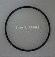 2 pcs 150mm x 10mm Black NBR Nitrile Rubber O Ring Oil Seals For Big Blue Filter Housings